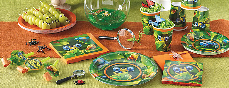 Bug Eyed Party Supplies Delights Direct