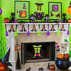 Kids Decorations
