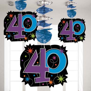 40th birthday party decoration ideas uk high school mediator