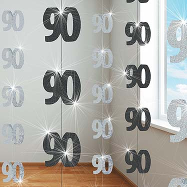 90th birthday party themes ideas party supplies for 90th birthday decoration