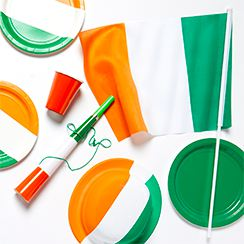 Irish Party Supplies