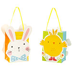 The Great Egg Hunt Easter Treat Bags